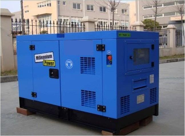 Manutenção de geradores em SP