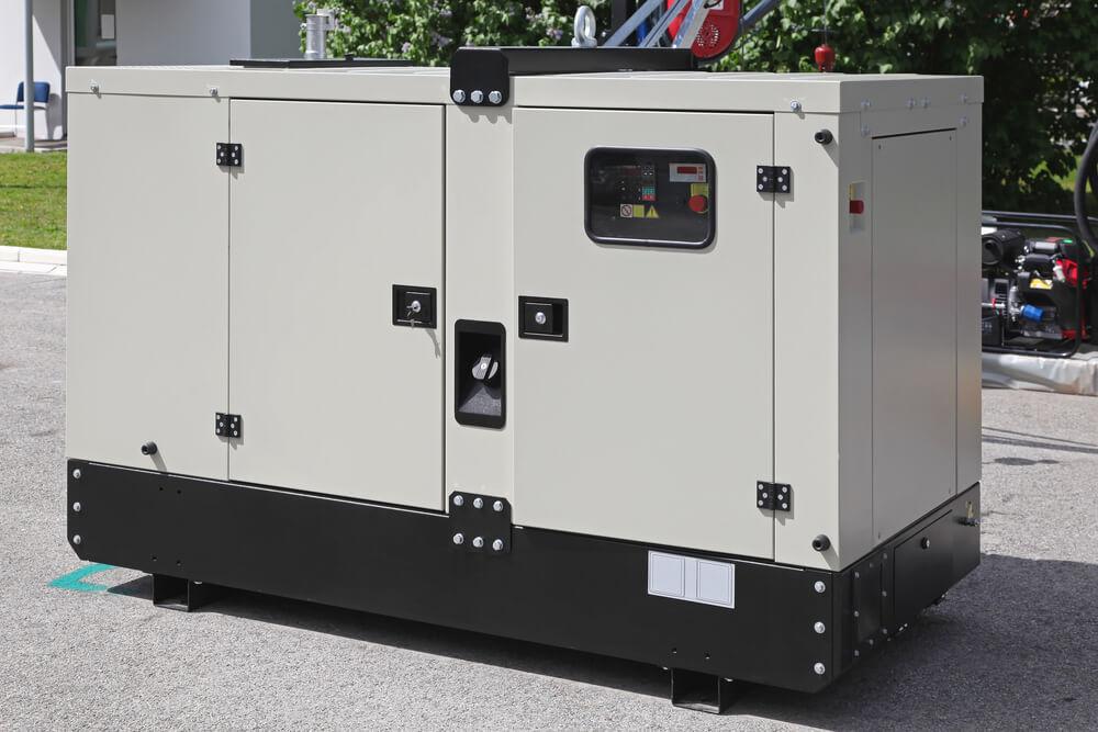 comprar geradores de energia